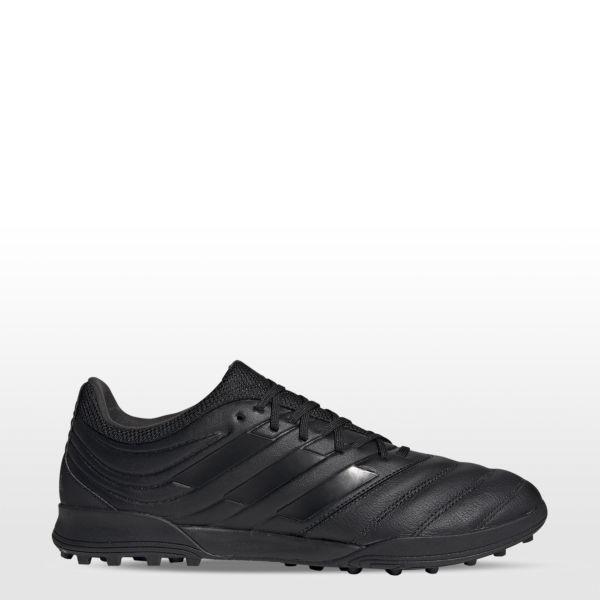 ADIDAS Heren voetbalschoen - COPA 19.3 TF zwart