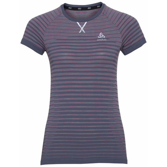 ODLO - BLACKCOMB PRO T-shirt - grijs