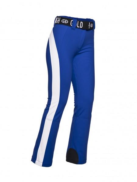 GOLDBERGH - RUNNER skibroek women - blauw
