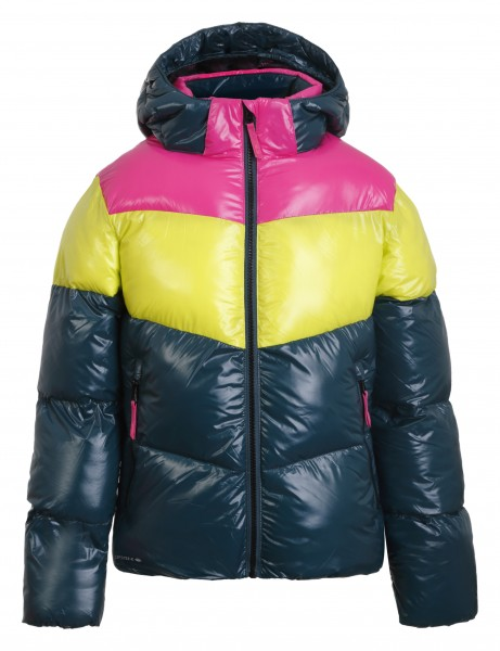 ICEPEAK - LAMONI JR ski-jas - groen