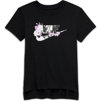 NIKE - ICONCLASH t-shirt kids - zwart