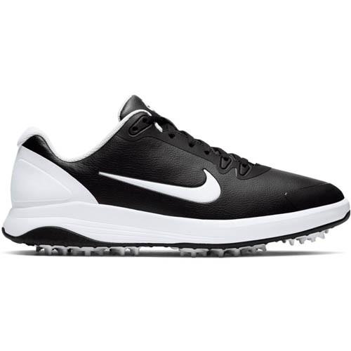 NIKE - INFINITY golfschoen women - zwart
