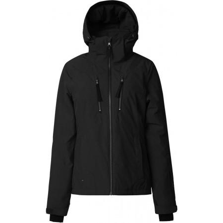 TENSON - ELLIE ski-jas women - zwart