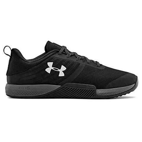 UNDER ARMOUR - TRIBASE THRIVE schoenen - zwart