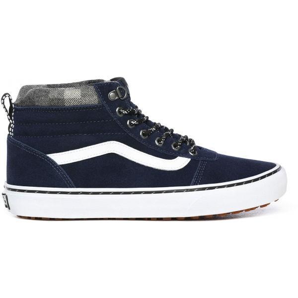 VANS - Ward Hallo Mte Sneaker men - donkerblauw