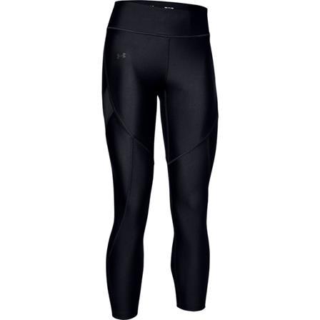 UNDER ARMOUR - CROP broek - zwart
