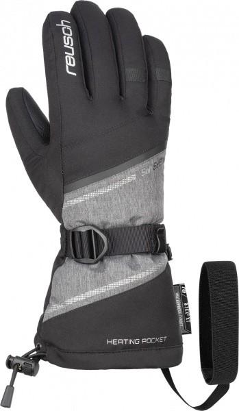 REUSCH - DEMI handshoen - zwart