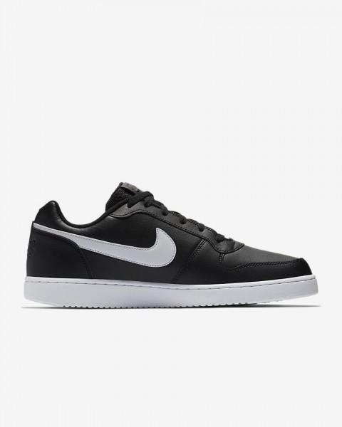 NIKE - EBERNON LOW Sneaker men - zwart