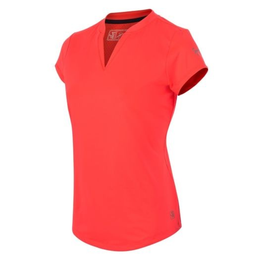 SJENG - BLEGONIA shirt - roze - Haarlem