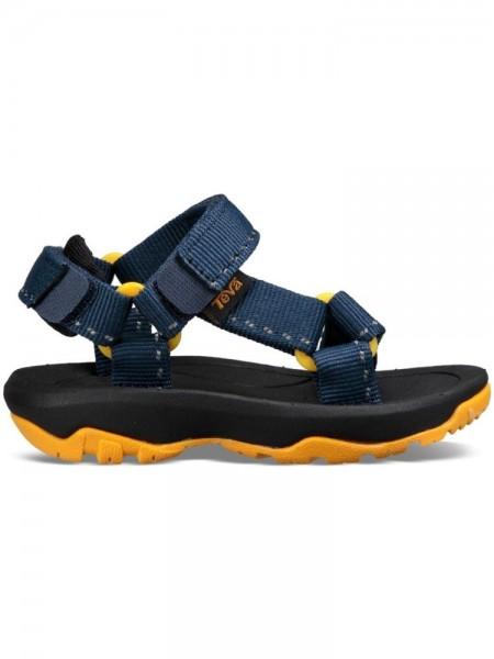 TEVA - HURRICANE XLT 2 JR sandalen - donker blauw