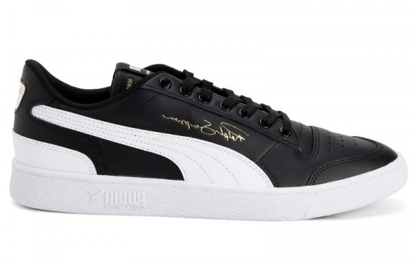 PUMA - RALPH SAMPSON schoenen - zwart