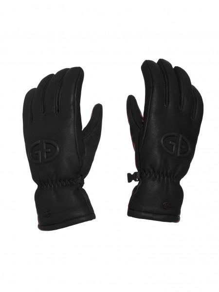 GOLDBERGH - FREEZE handschoenen women - zwart