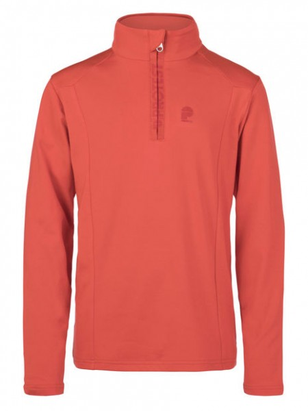 PROTEST- WILLOWY JR ski pulli - orange - oranje - Haarlem - 3810300