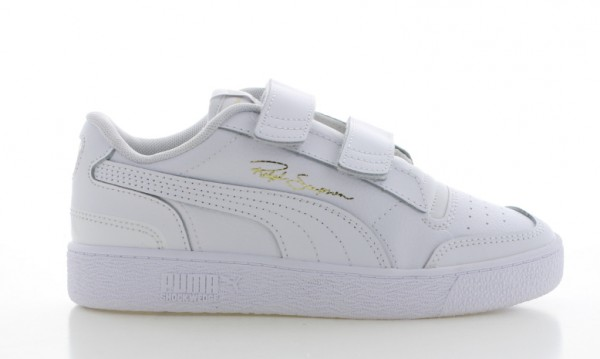 PUMA - RALPH LO V schoenen - wit