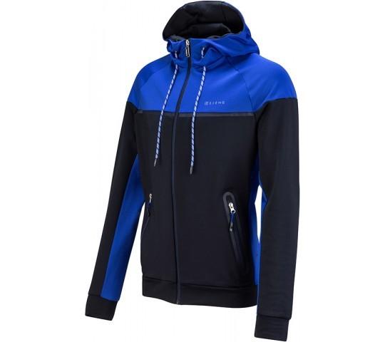 SJENG - VLADIMIR vest men - donkerblauw