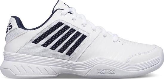 K-SWISS - COURT EXPRESS CARPET tennisschoen men - wit