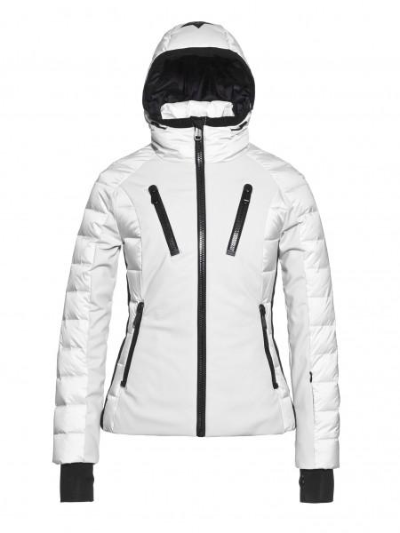 GOLDBERGH - FOSFOR ski-jas women - wit