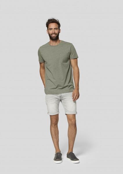 CIRCLE OF TRUST  - LUKE T-shirt - groen