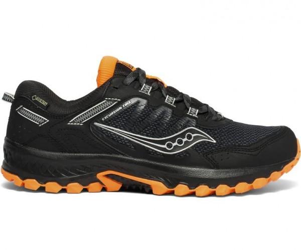 SAUCONY - VERSAFOAM EXCURSION schoenen - zwart