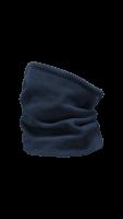 BARTS - FLEECE colsjaal - blauw