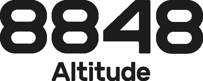 ALTITUDE 8848