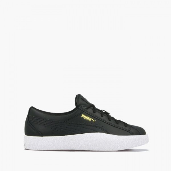 PUMA - LOVE schoenen - zwart