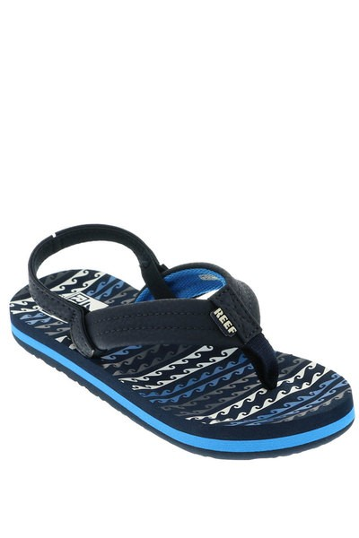 REEF - LITTLE AHI sandalen - blauw