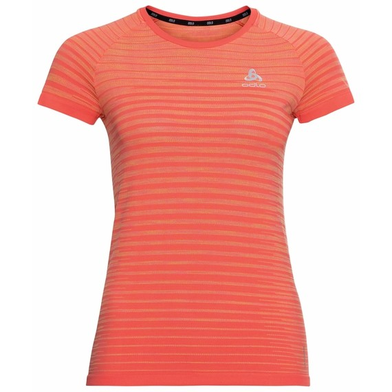 ODLO - BLACKCOMB PRO T-shirt - oranje