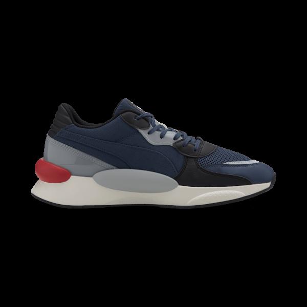 PUMA - FRESH schoenen - donker blauw