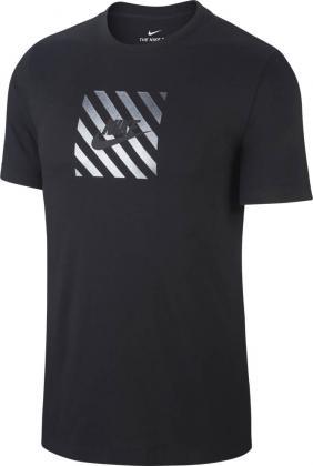 NIKE - IPLE T-shirt - zwart