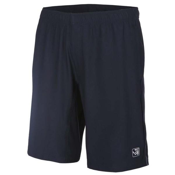 SJENG - ANTAL Tennisshort men - donkerblauw