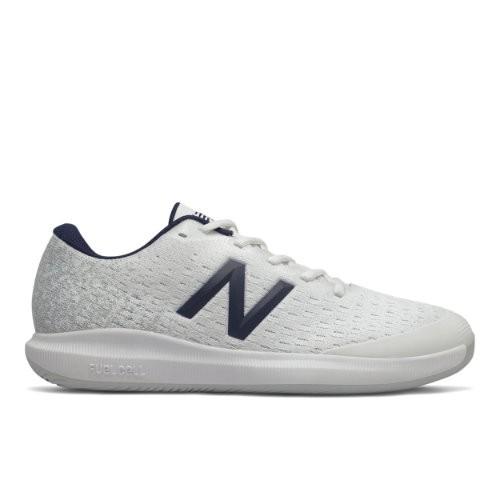 NEW BALANCE - FUELCELL 996V4 schoenen - wit - Haarlem
