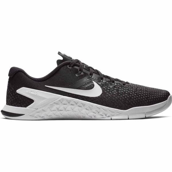 NIKE - METCON 4 XD schoenen - zwart