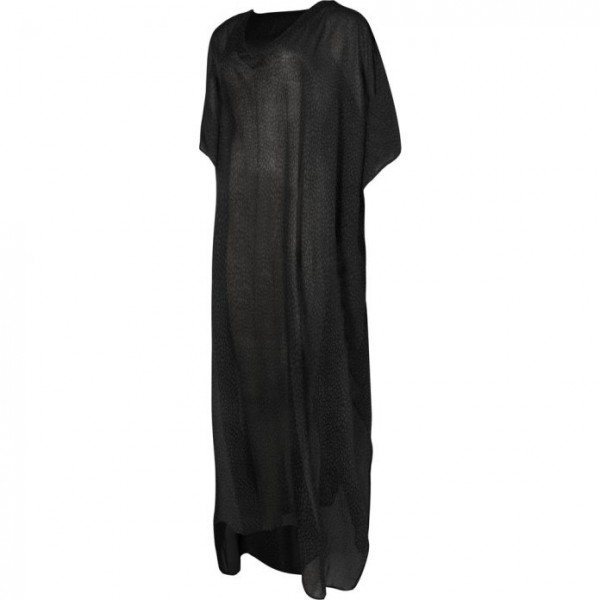 BARTS - KRIBI KAFTAN jurk - zwart