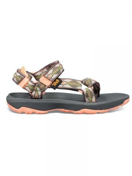 TEVA - HURRICANE XLT 2 JR sandalen - grijs