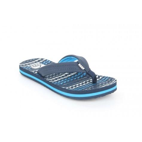 REEF - AHI slippers - blauw