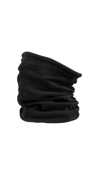 BARTS - FLEECE colsjaal - zwart