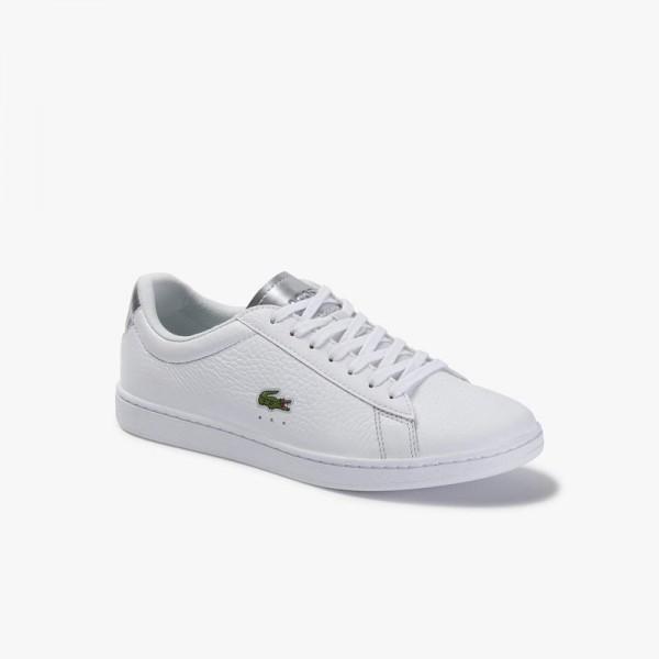 LACOSTE - CARNABY EVO 220 Sneaker women - wit