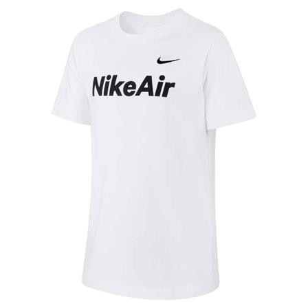 NIKE - AIR C&S T-shirt - wit