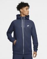 NIKE - SPORTSWEAR vest men - donkerblauw
