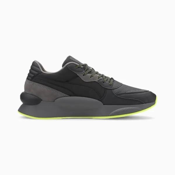 PUMA - TRAIL schoenen - zwart