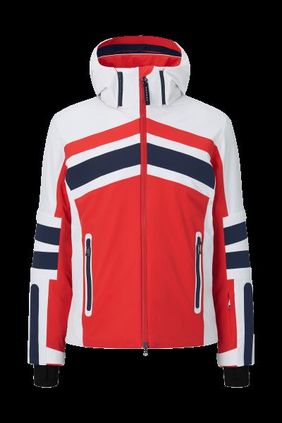 BOGNER - KALEL ski-jas men - rood