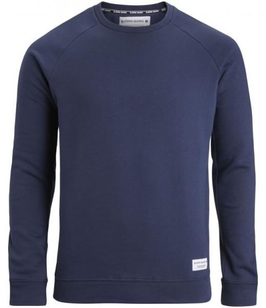 BJORN BORG - BBCORE shirt - donker blauw