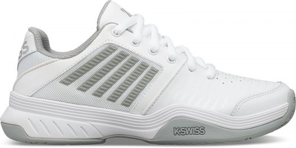 K-SWISS - COURT EXPRESS CARPET tennisschoen women - wit