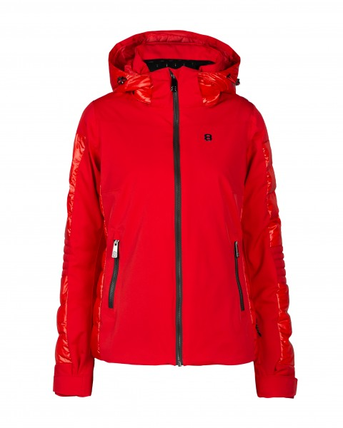8848 ALTITUDE - ALIZA ski-jas women - rood