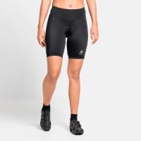ODLO - ELEMENT fietsshort women - zwart