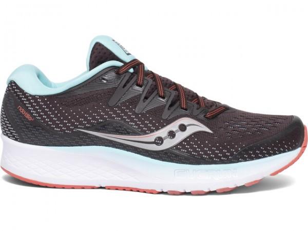 SAUCONY - RIDE ISO 2 schoenen - bruin