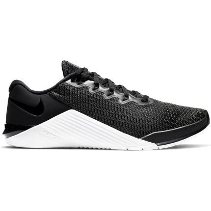 NIKE - METCON schoenen - zwart