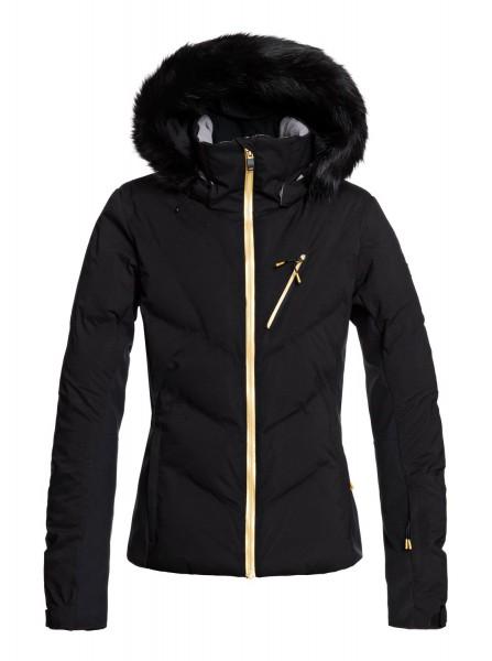 ROXY - SNOWSTORM jas - zwart