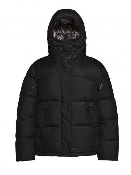 GOLDBERGH - NAIMA jas - zwart